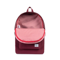 Herschel Supply Co. - Classic Backpack, Windsor Wine - The Giant Peach
