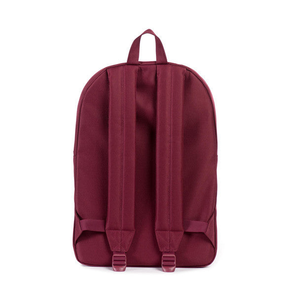 Herschel Supply Co. - Classic Backpack, Windsor Wine - The Giant Peach - 4