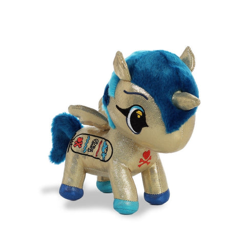 tokidoki - Cleo Unicorno Plush, Small