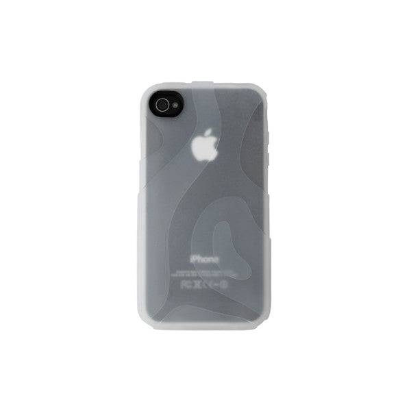 Incase - iPhone 4 3D Protective Cover, Clear - The Giant Peach