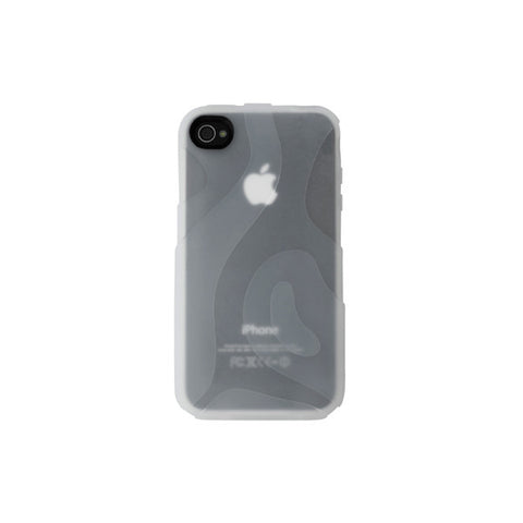 Incase - iPhone 4 3D Protective Cover, Clear