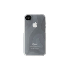 Incase - iPhone 4 3D Protective Cover, Clear - The Giant Peach - 1