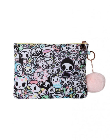 tokidoki - Pastel Pop Clutch