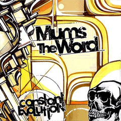 Mums The Word - Constant Elevation, CD - The Giant Peach