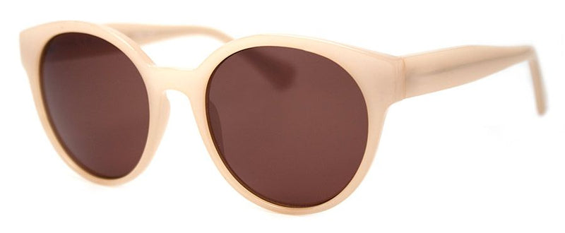 Millie Sunglasses, Bone