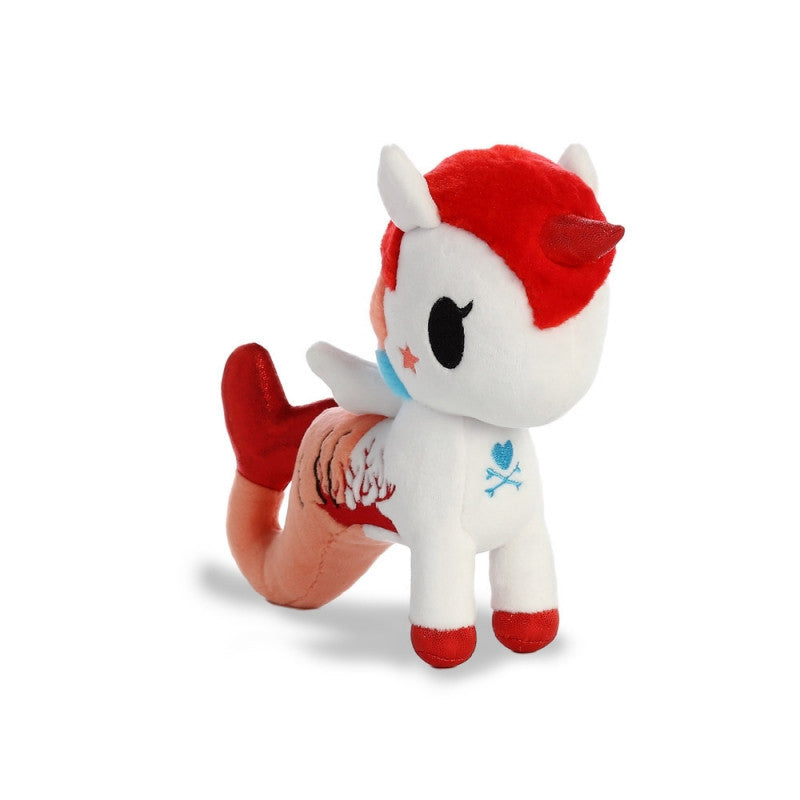tokidoki - Cora Mermicorno Plush, Small - The Giant Peach