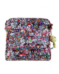 tokidoki - Kawaii Metropolis Crossbody - The Giant Peach