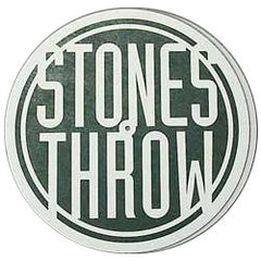 Stones Throw - Slip Mats, Forest Green - The Giant Peach