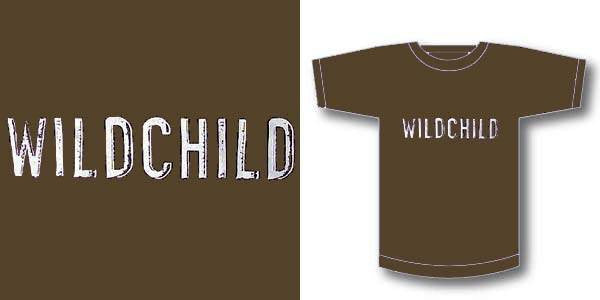 Wildchild Men's Shirt, Chocolate - The Giant Peach
