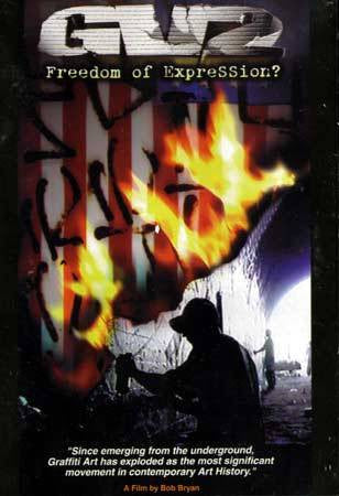 Graffiti Verite''- Volume 2: Expression Of Freedom?, DVD