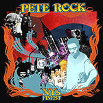 Pete Rock - NY's Finest, CD