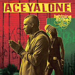Aceyalone - Lightning Strikes, CD - The Giant Peach