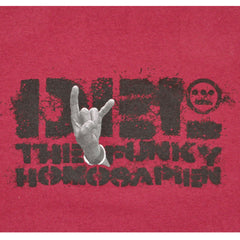 Del The Funky Homosapien - Iller Than Most Men's Tee, Burgundy - The Giant Peach