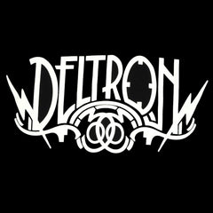 Deltron 3030 - Logo Men's Shirt, Black - The Giant Peach - 2