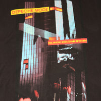 Depeche Mode - Black Celebration Men's Shirt, Black