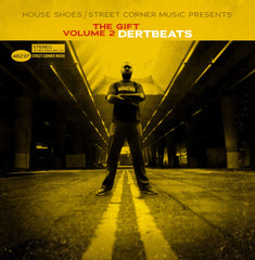 House Shoes Presents - The Gift: Volume One- Dertbeats, Cassette - The Giant Peach - 2