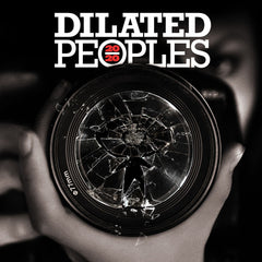 Dilated Peoples - 20/20, CD - The Giant Peach