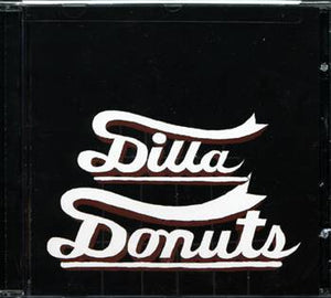 J Dilla (Jay Dee) - Donuts, CD - The Giant Peach