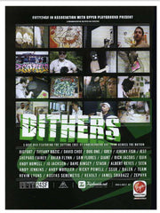 Dithers, DVD