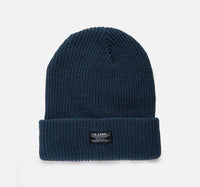 10Deep - Division Beanie, Navy - The Giant Peach
