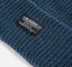 10Deep - Division Beanie, Navy - The Giant Peach - 3