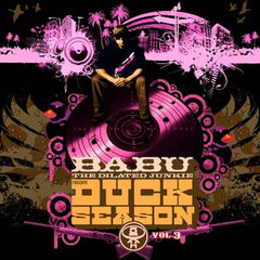 DJ Babu - Duck Season 3, CD - The Giant Peach