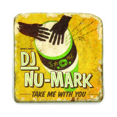 DJ Nu-Mark - Take Me With You, CD - The Giant Peach