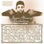 James Yancey Productions Mixed by DJ Haylow, Mixed CD - The Giant Peach