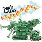 Mike Ladd - Nostalgialator, CD