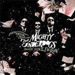 The Mighty Underdogs - Droppin' Science Fiction, 2xLP Vinyl - The Giant Peach