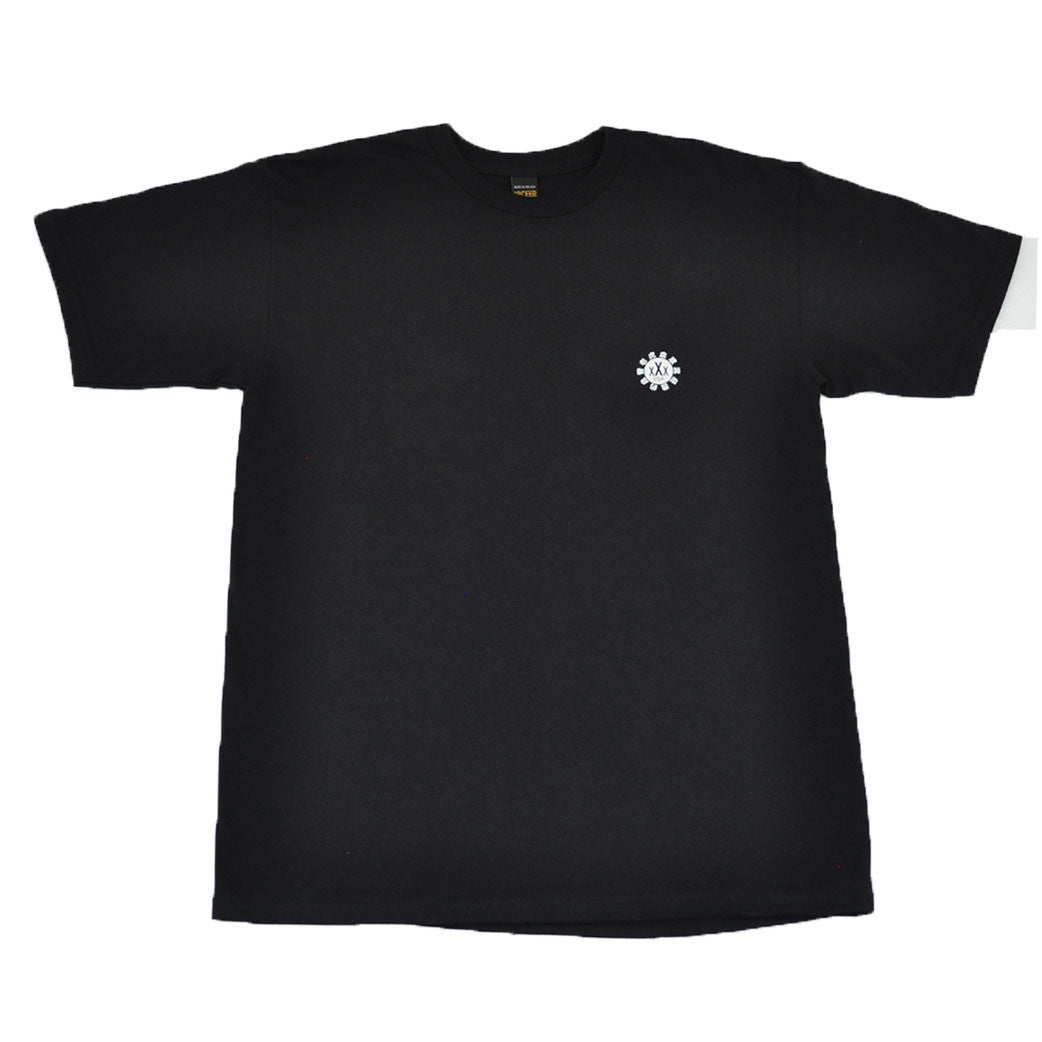 10Deep - Dojo Men's Tee, Black