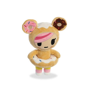 tokidoki - Donutella Plush, Small - The Giant Peach