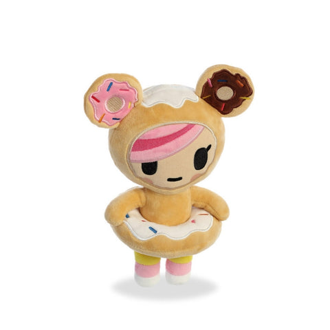 tokidoki - Donutella Plush, Small