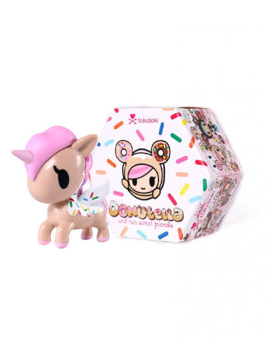 Donutella and her Sweet Friends Blind Box Mini Figures