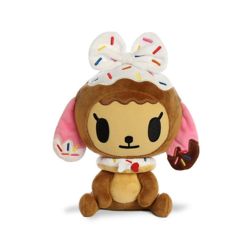 tokidoki - Donutina Plush, Small - The Giant Peach