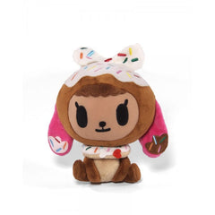 tokidoki - Donutina Plush - The Giant Peach - 1