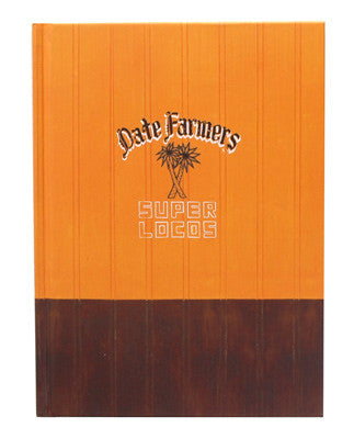 Fifty24SF - Date Farmers Super Locos, Hardcover