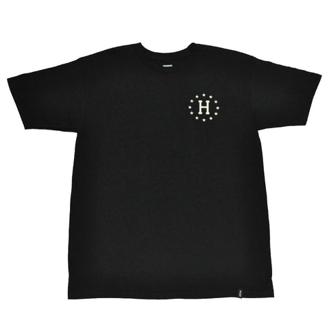 HUF - Eagle Men's Tee, Black