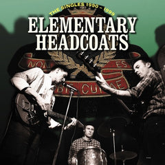 Thee Headcoats - Elementary Headcoats The Singles 1990-1999, 3xLP Vinyl - The Giant Peach