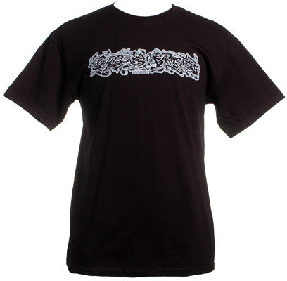 El-P - Burner Shirt, Black