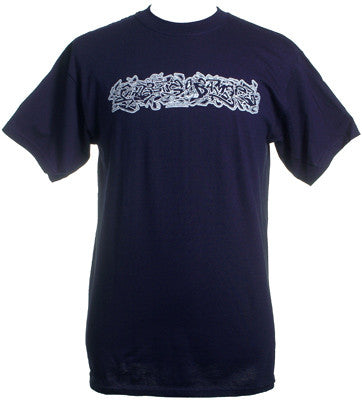 El-P - Burner Shirt, Navy