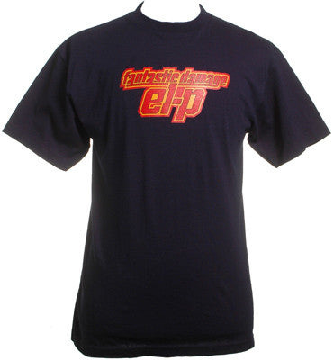 El-P - Demon Shirt, Navy