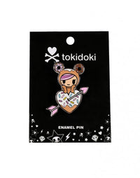 tokidoki - Donutella Enamel Pin - The Giant Peach