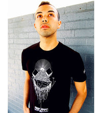 ENGRAFFT - The Otherworldly Arrivals Men's Tee
