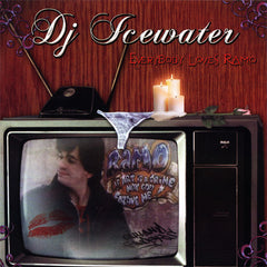 DJ Icewater - Everybody Loves Ramo, Mixed CD - The Giant Peach