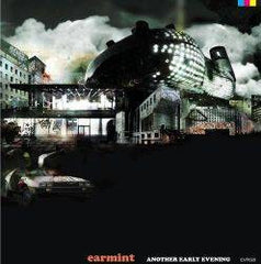 Earmint - Another Early Evening, CD - The Giant Peach
