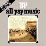 DJ Tap. 10 - All Yay Music, Mixed CD - The Giant Peach