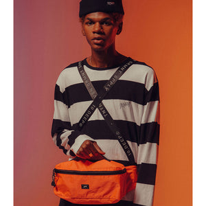 10Deep - Division Waist Pack, Neon Orange