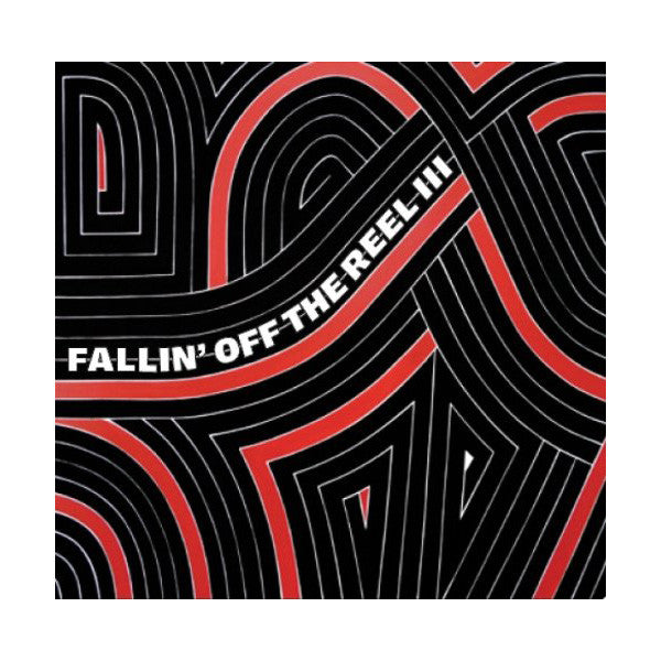 Various Artists - Fallin' Off The Reel Vol. 3, CD - The Giant Peach