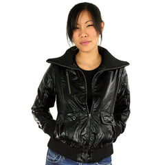 Eden by Element - Pippin Women's Jacket, Black - The Giant Peach